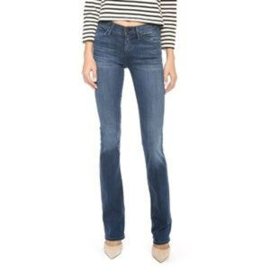 Goldsign Wally Wash Quinn Slim Boot Jeans
